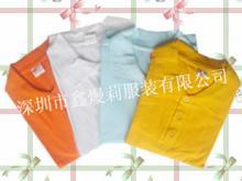 供应男式全棉广告衫-订制广告衫