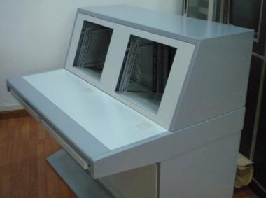 监控屏幕墙图片/监控屏幕墙样板图 (1)