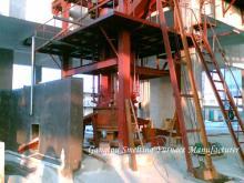 供应HK-1200小型铜矿冶炼设备, 铜冶炼设备, 炼铜设备