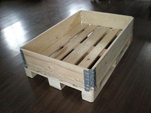 供应合肥二手木托盘回收木材收购