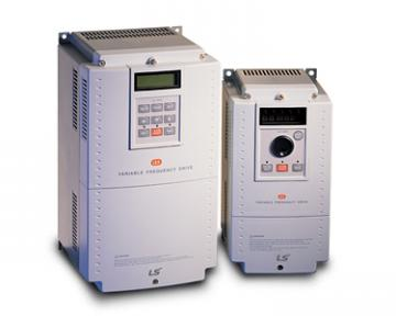一级代理韩国LS变频器 PLC 低压电器图片