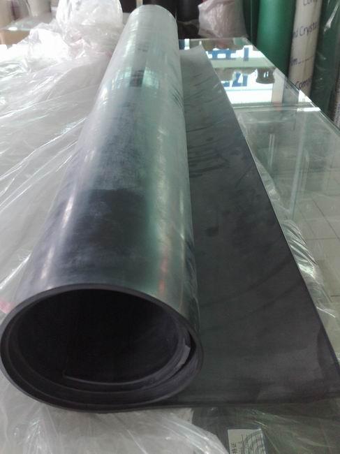 供应耐酸碱氟橡胶板耐油耐高温氟橡胶板图片