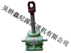 供应SWL升降机、SWL蜗轮丝杆升降机、SWL蜗轮丝杠升降机批发