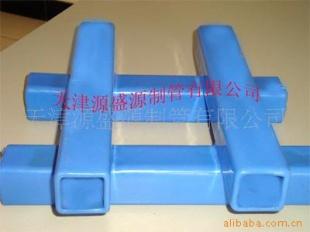 供应涂塑复合钢管供应商天津钢塑复合管图片