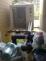 供应杭州十大品牌空气源热泵