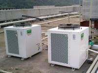 供应杭州学校空气源热泵热水工程