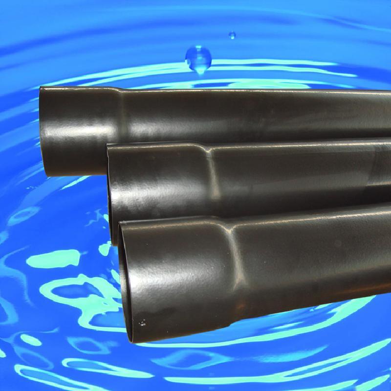 供应内外涂塑电力电缆穿线钢塑复合管