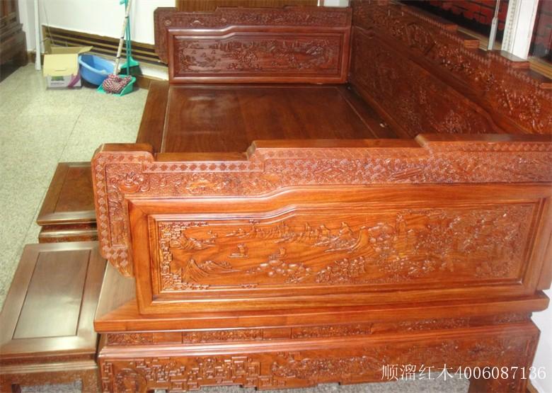 昆明紅木家具,昆明紅木家具廠)圖片