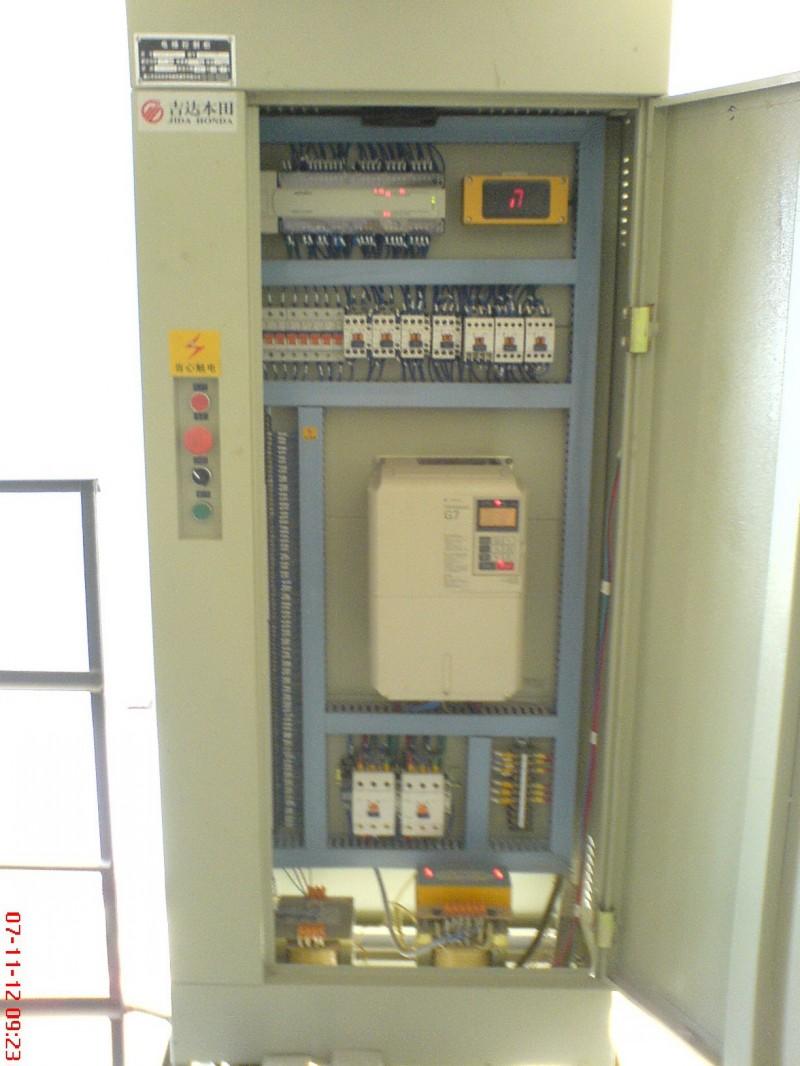 应用于专业电梯垂直升降控制电路中,由普宁市坤明电梯工程部专业设计
