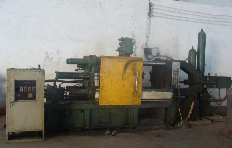 供应二手冷室压铸机批发