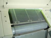 供应粉尘回收系统