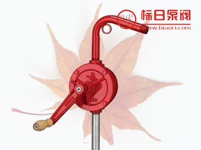 供应jby型手摇插桶泵