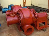 供应非金属耐磨泥砂泵