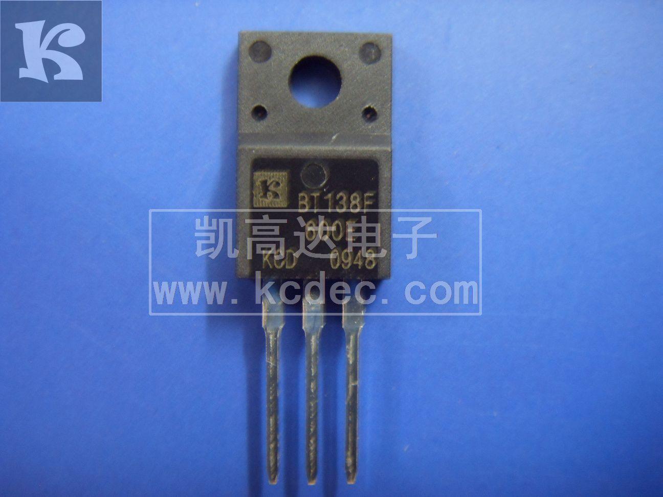 bta16-600b可控硅 相关报价