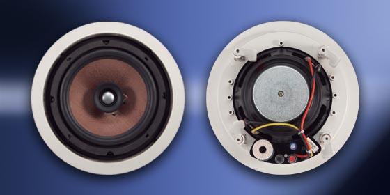 高档耳机喇叭 相关报价:供应高档定阻天花喇叭带分频器