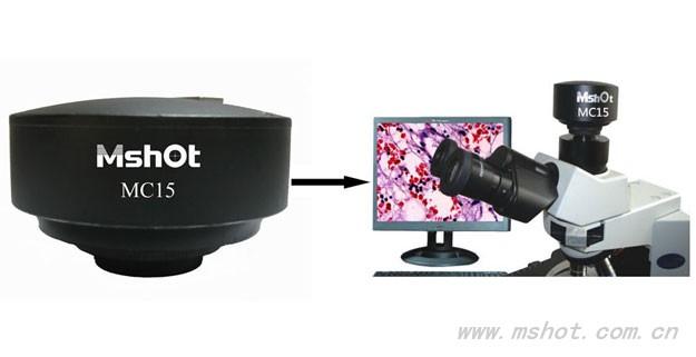 供应武汉显微镜CCD照相系统