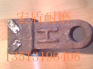 砖厂破碎机锤头 破碎机锤头厂家 破碎机锤头批发专业制造值得信赖