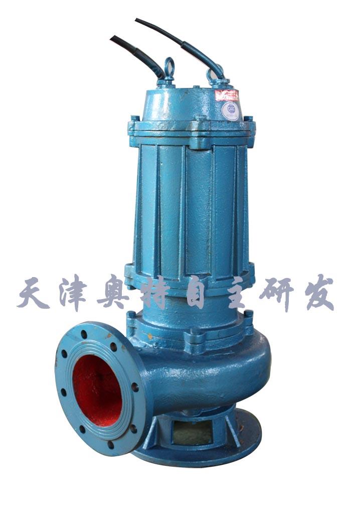 天津排污泵图片