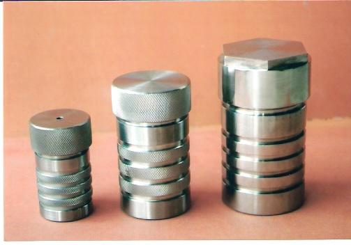 供应水热反应釜-压力溶器-高压消解罐批发