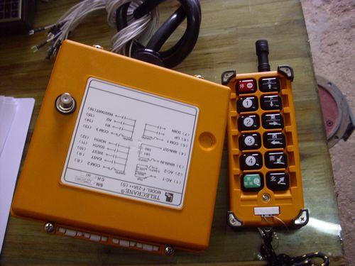 无线遥控器图片/无线遥控器样板图 (2)