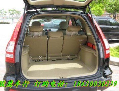 供应出售本田cr-v越野车价格5万8