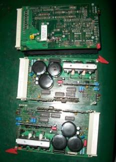 供应西门子X轴Y轴伺服驱动板维修图片