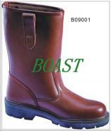 安全防护鞋图片