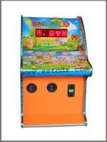 供应 智力数字游戏乐园智力数字机,智力乐园