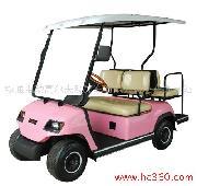供应葫芦岛4座高尔夫观光车图片