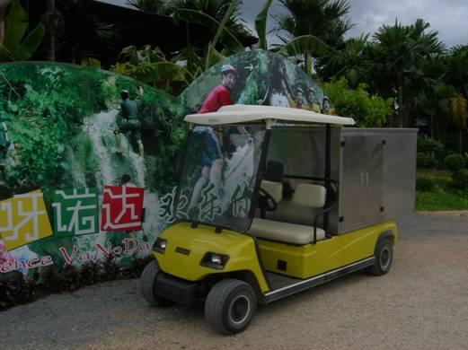 供应葫芦岛厢式电动货车