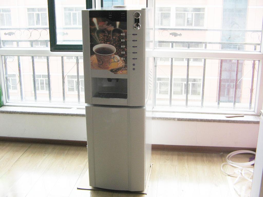 投币咖啡机图片 投币咖啡机样板图 投币咖啡机ts 哈尔滨亚...
