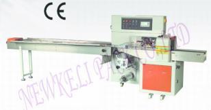 自动棉签包装机图片