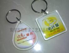 供应惠州广告钥匙扣