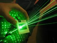 满天星激光笔150MW足功率图片