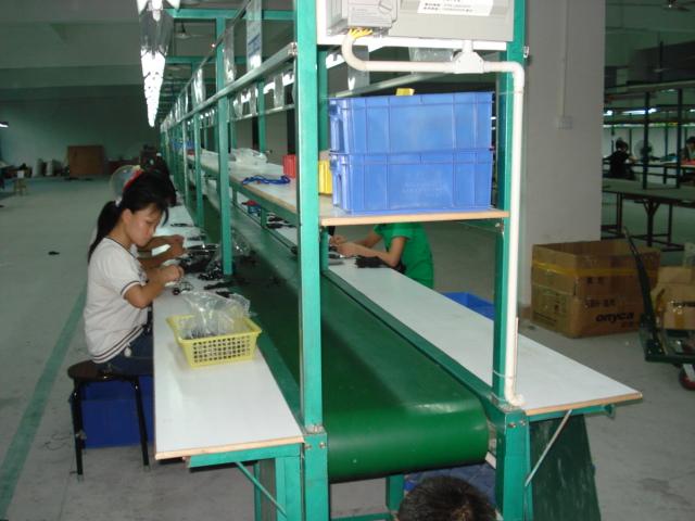 深圳市丰富电子设备厂
