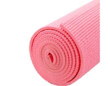 供应青岛瑜伽垫,PVC材质,佳美乐出口型产品批发