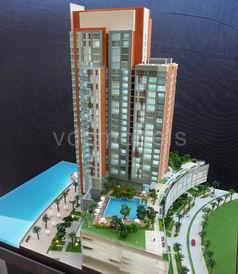 供应杭州3D建筑模型制作,建筑模型制作公司,沙盘模型制作公司