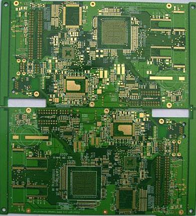 供应多层线路板-东莞线路板生产厂家-东莞PCB板