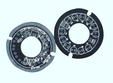 供应铝基线路板-单面铝基电路板-东莞铝基PCB板厂