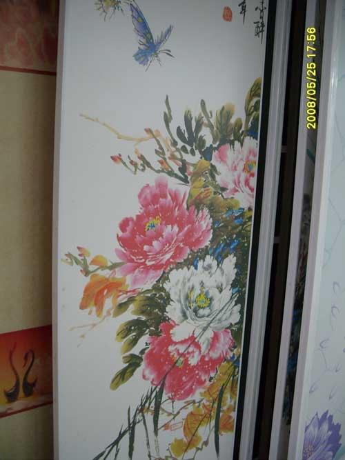 供应家具木板印花橱柜木板印刷门板彩印机械设备批发