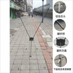 供應防風型韓式x展架