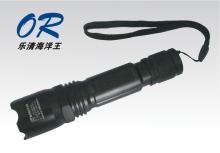 供应JW7622警用强光手电筒JW7622