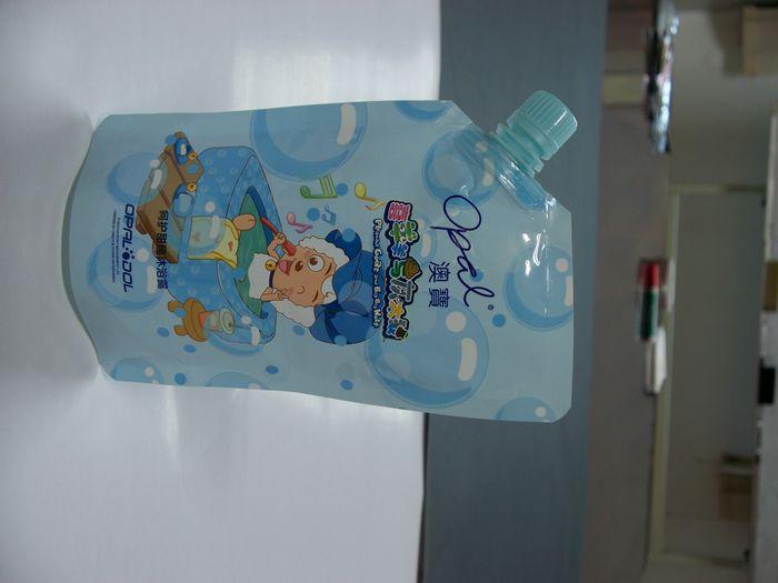 供应液体复合包装袋东莞液体复合包装袋广州液体复合包装