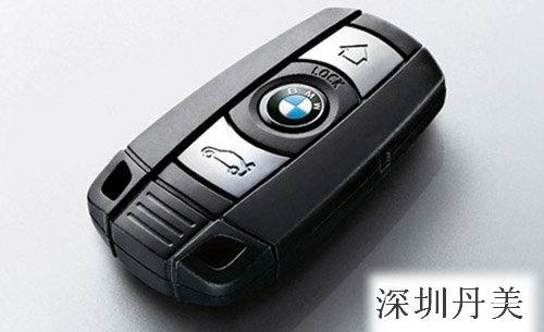 供应卡盾大众汽车智能钥匙一键启动系统