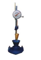 SZ-145砂浆稠度仪图片/SZ-145砂浆稠度仪样板图