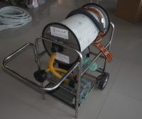 供应推车防爆送风式长管呼吸器油罐清洗