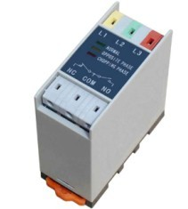 供应TVR相序保护继电器断相继电器图片