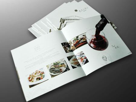 供应上海产品目录设计画册设计样本设计平面广告设计图片