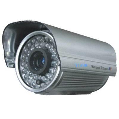 ...图片 监控器材样板图 上海监控器材 上海毅军安防设备公司