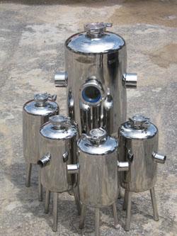 供应不锈钢硅磷晶罐